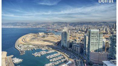 Beirut (Photo credit-(Weather Atlas)