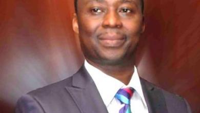 Dr. Daniel Kayode Olukoya