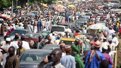 Hard times for Nigerians (Photo credit-The Guardian Nigeria)