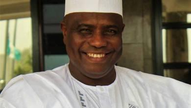 Gov Aminu Tambuwal