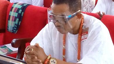 Sir Kayode Ajulo