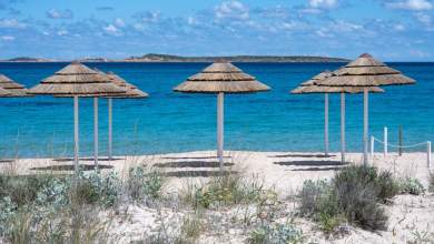 ardinia Beach restricted (Photo credit: CNN)
