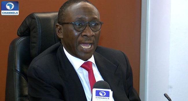 Babagana Monguno(rtd) (Photo credit: Channels TV)