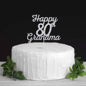 Grandma @ 80