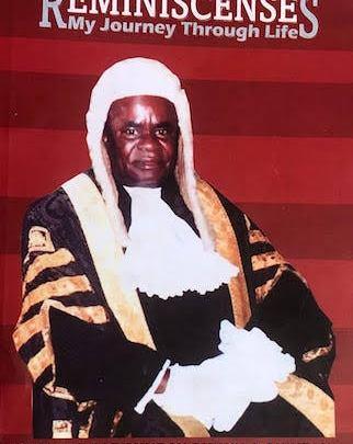 Justice Sunday Akinola Akintan