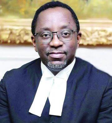 Prof Fabian Ajogwu