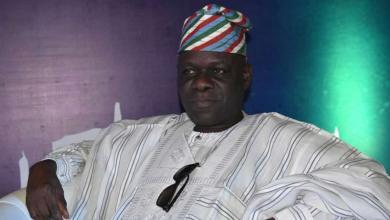 Alhaji Tunde Balogun(Photo credit-The Guardian, Nigeria)