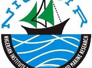Nigerian Institute for Oceanography and Marine Research logo