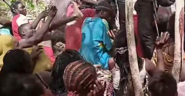 Kaduna abductees