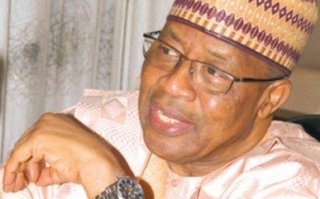 Gen. Ibrahim Babangida