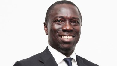 Mr. Asue Ighodalo