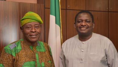Ogunfeyitimi and Adesina