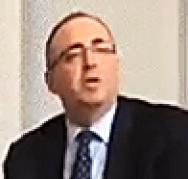 Joe Rannazzisi