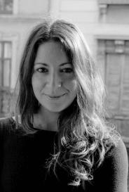 Claudia Bellante