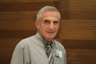 Stuart Grassian