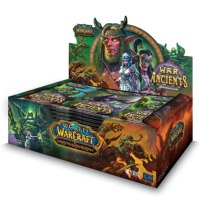 WoW TCG Sneak Peak - Timewalkers: War of the Ancients