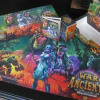 "WoW TCG - War of the Ancients is here and have I got ""Eyes"" for you!"