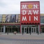 Baltimore Mondawmin
