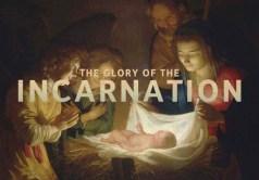 Image result for jesus glory incarnate