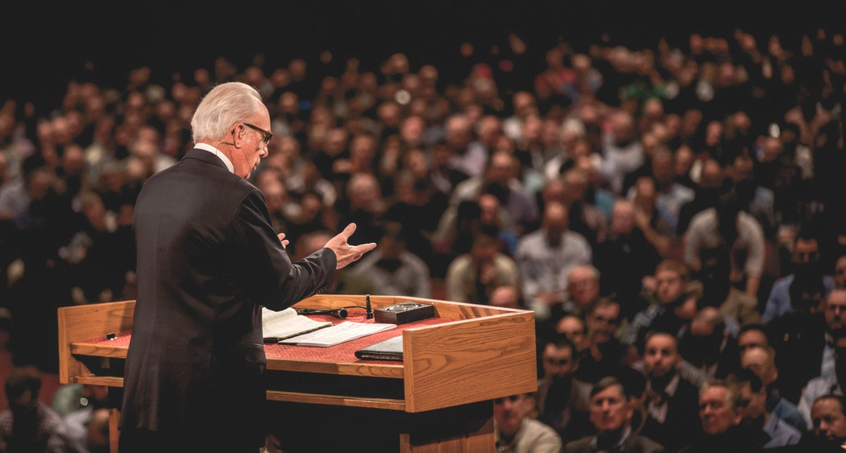 Faithful for 50: God's Glory in the Ministry of John MacArthur