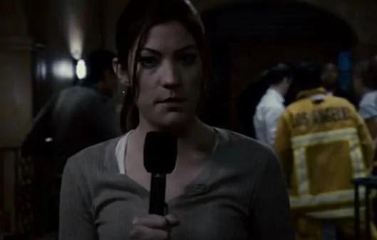 Movie Review: Quarantine (2008)