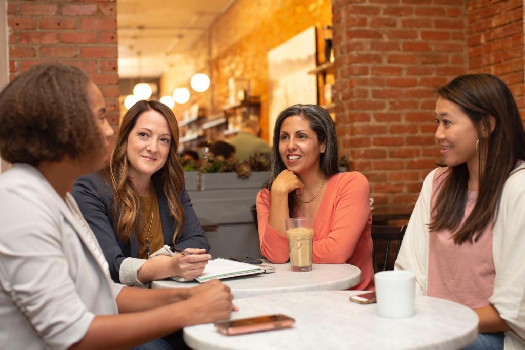 Women Peer Advisory Group