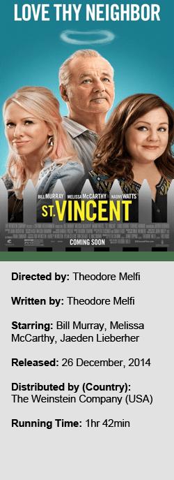 St Vincent P