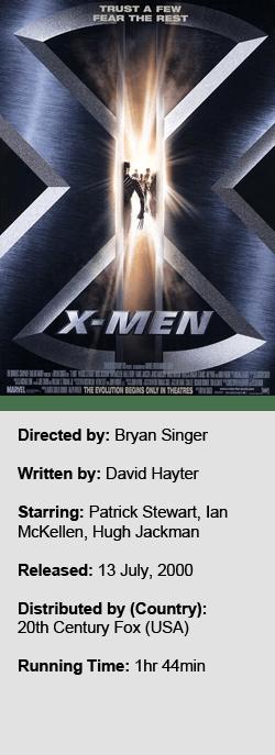 X-Men P