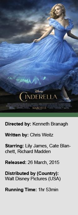 Cinderella P