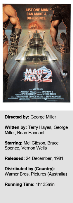 Mad Max 2 P