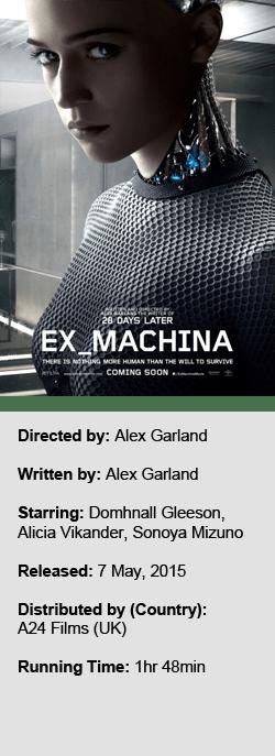 Ex Machina P