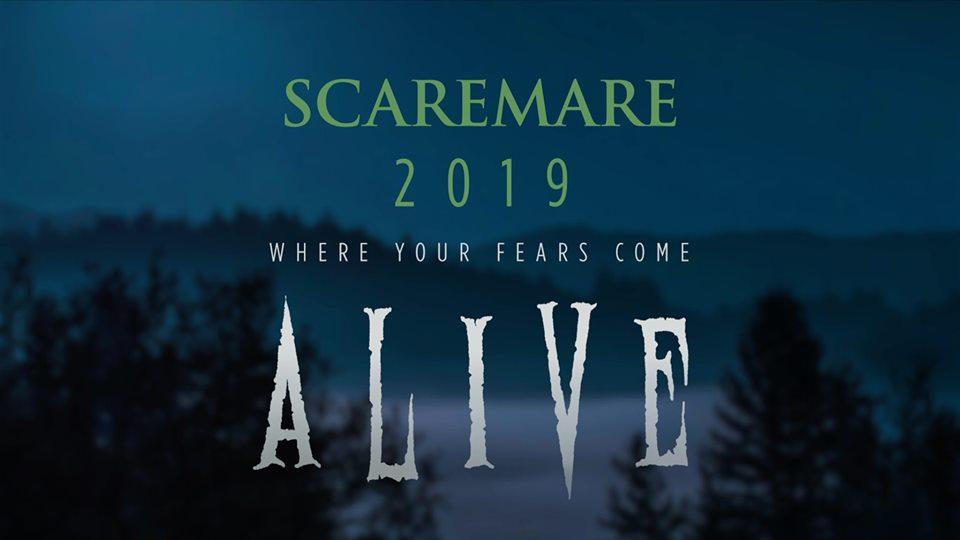 Scaremare