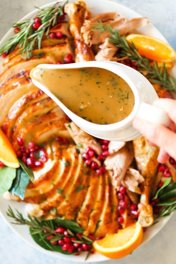 thanksgiving annex