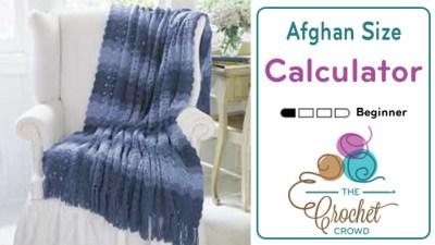 Afghan Size Calculator