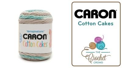 What To Do With Caron Cotton Cakes