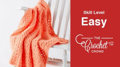 Crochet Easy Level Projects