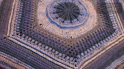 Crochet Planet Earth Crochet Along