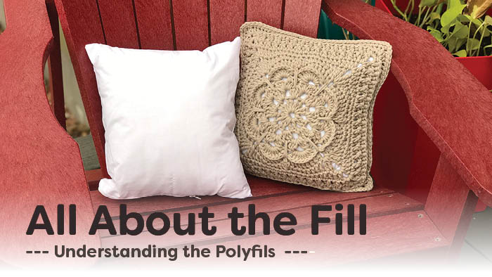 are polyfils equal to each other the