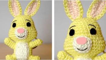 Crochet Amigurumi Eeyore The Donkey Free Pattern - #Crochet ... | 200x350