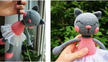 Molly Crochet Doll Pattern - Amigurumi | The WHOot | 200x350