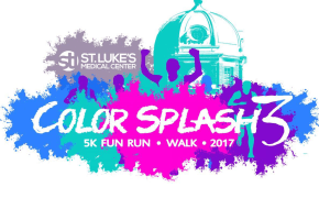 Color Splash 5K Fun Run/Walk