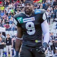 "Former CFL Player Has Been In Jail For 7 Months For ""Refusing to Party"""