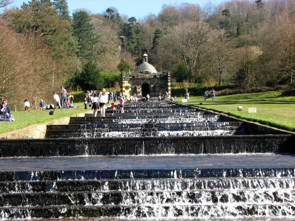 Lord of the Manor… Chatsworth House – the crowning glory of Britain's Stately Homes