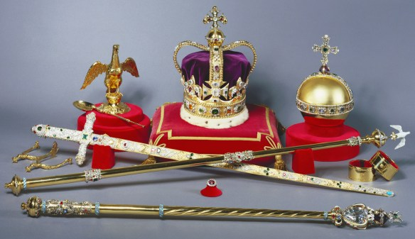 The Tower of London – 1000 long years as a royal palace