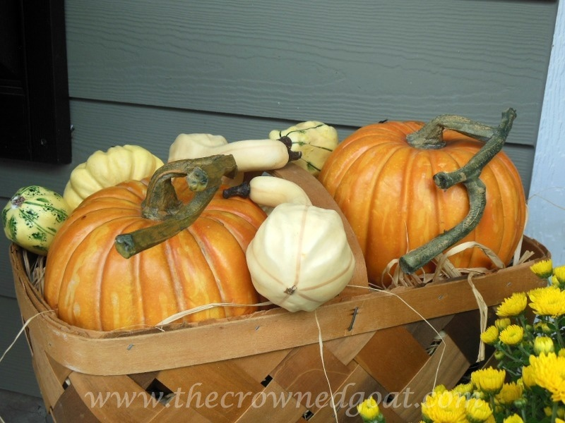 092614-1 Fall Blog Series: Front Porch Decorating Holidays