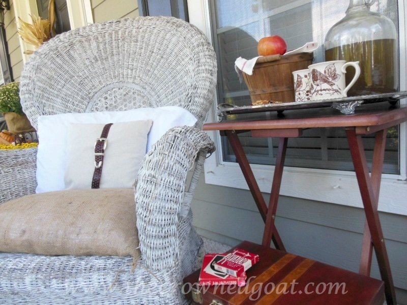 092614-4 Fall Blog Series: Front Porch Decorating Holidays
