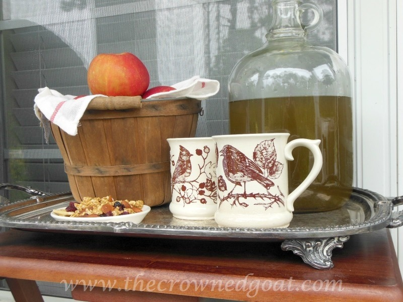 092614-8 Fall Blog Series: Front Porch Decorating Holidays