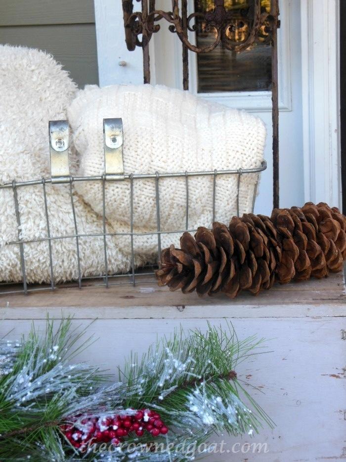 121514-4 2014 Christmas Porch Decorating Holidays