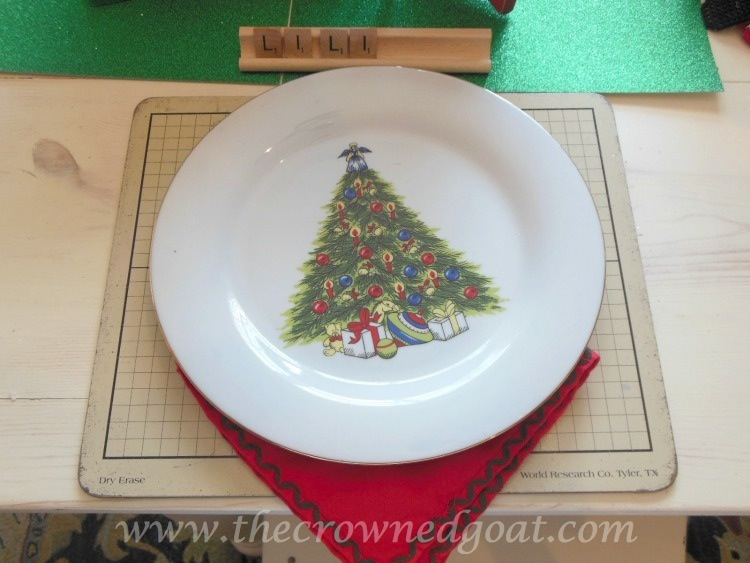 121714-3-Christmas-Tree-China Last Minute Holiday Kids Tablescape Decorating Holidays