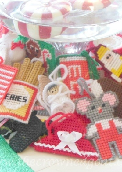 Last Minute Holiday Kids Tablescape